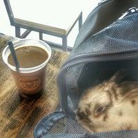 Photo prise au Heartwork Coffee Bar par faren s. le9/18/2016