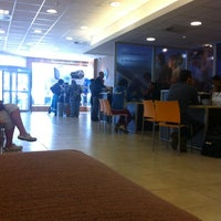 Photo taken at Standard Bank by Genevieve F. on 5/6/2013