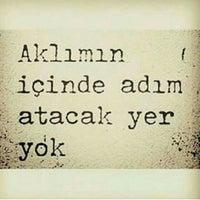 Photo taken at Türkiye Finans Katılım Bankası by Gulsun Aysun Ç. on 12/30/2015