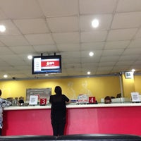 Photo taken at BPI by Pauline Ishnihaya D. on 8/18/2014