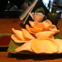 Photo taken at Zю by JiYoung R. on 9/28/2012