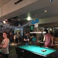 Das Foto wurde bei Wombat's City Bar von Guilherme B. am 9/17/2016 aufgenommen