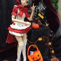 Photo taken at ボークス ららぽーとショールーム by はやぶさ on 10/29/2015