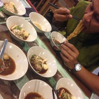 Photo taken at Boat Noodle by Amirah N. on 5/16/2017