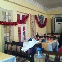 Photo taken at Hatay Restaurant by Maxim B. on 12/31/2012