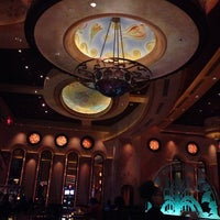 Photo taken at The Cheesecake Factory by Hulya S. on 8/25/2014