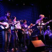 Foto tomada en Joe's Pub at The Public  por David T. el 10/16/2012