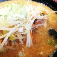 Photo taken at 中華栄雅 Part2 by Tomokazu S. on 11/16/2012
