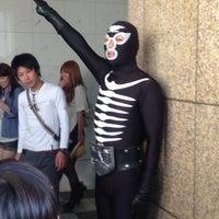 Photo taken at 品川プリンスホテル アネックスタワー by Keith S. on 5/26/2013