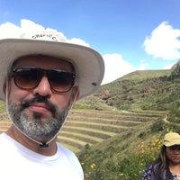 Foto tirada no(a) Parque Arqueologico Intihuatana - Pisac por Marco I. em 4/18/2018