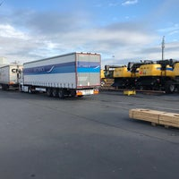 Photo taken at CNHI Case New Holland Industrial by Alex D. on 7/30/2018