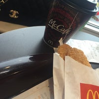 Photo taken at McDonald's by Shahad H. on 8/11/2015
