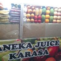 Photo taken at Indo Mart Raden Inten by Elia K. on 11/20/2012