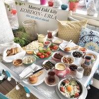 1/17/2017 tarihinde Deniz S.ziyaretçi tarafından Moresi Eskiköy Kahvaltı & Girit Mutfağı'de çekilen fotoğraf