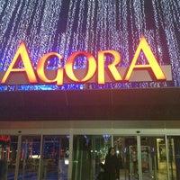 1/29/2013 tarihinde Tuğçe K.ziyaretçi tarafından Agora'de çekilen fotoğraf