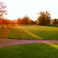 Foto tirada no(a) UNA Golf Hotel Cavaglià por Jhonny B. em 5/6/2013