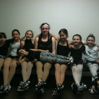 Photo taken at The Dance Company by Marilyn J. on 3/14/2013