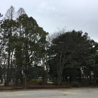 Photo taken at 松戸中央公園 by あきぃ~ら on 2/22/2017