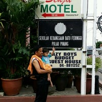 Photo taken at Senja Motel by Che' P. on 10/6/2014
