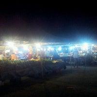 Photo taken at Pasar Bukit Sentosa by Che' P. on 12/14/2012