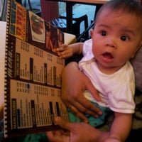 Photo taken at Western Food Chicken Chop Uptown by Che' P. on 11/24/2012