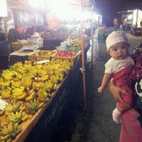 Photo taken at Pasar Bukit Sentosa by Che' P. on 11/2/2012