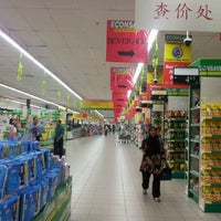 Photo taken at Econsave by Che' P. on 10/21/2012
