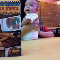 Photo taken at Western Food Chicken Chop Uptown by Che' P. on 9/30/2012