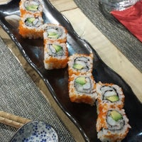 Foto tomada en Doki Doki Japan Food por Lucía M. el 1/4/2015