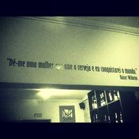 Foto tirada no(a) Bar Bierboxx por Felipe F. em 9/16/2012