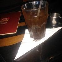 Photo taken at Savannah Coffee Lounge by Chris N. on 9/7/2014