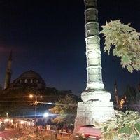 9/13/2015 tarihinde Sinan G.ziyaretçi tarafından T-Cafe'de çekilen fotoğraf