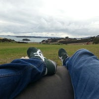 Photo taken at Cable Bay Winery by Gidon S. on 3/30/2013
