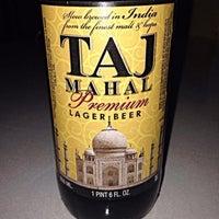 Photo taken at Shalimar Indian Restaurant by Ashley B. on 1/20/2014