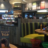 Photo taken at Nando's by Angel L. on 7/28/2015