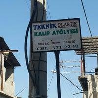 Photo taken at Teknik Plastik ve Kalıp by Murat T. on 3/1/2016