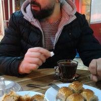 """Photo taken at Köroğlu pastanesi 👣 by """" Ö. on 11/30/2017"""