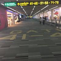 Photo taken at Terminal 2 by No P. on 2/5/2017
