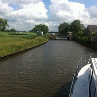 Photo taken at Panhuysbrug by Peter v. on 7/30/2013