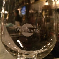 Photo taken at Vanguard Wine Bar by Ned K. on 8/3/2014