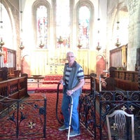 Photo taken at Margam Abbey by András N. on 6/8/2015
