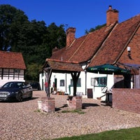 Photo taken at Brocket Arms by András N. on 8/31/2013