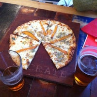 Foto scattata a Crate Brewery da András N. il 10/28/2012