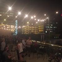 Photo taken at Kathy's Pub by Kıvanç Y. on 7/22/2016