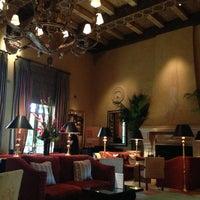 Photo taken at Hedley Club by Princess Susannah G. on 8/10/2013