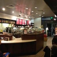 Photo taken at Starbucks by Princess Susannah G. on 12/8/2012