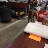 Снимок сделан в Andy's Pet Shop пользователем Princess Susannah G. 1/26/2015