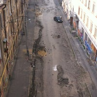 Photo taken at Строгановский Мост by Anatoly P. on 4/24/2013