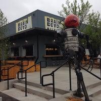 รูปภาพถ่ายที่ Braindead Brewing โดย B P. เมื่อ 4/5/2015