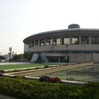 Photo taken at Seoul Arts Center Opera House by 영국 현. on 5/7/2013